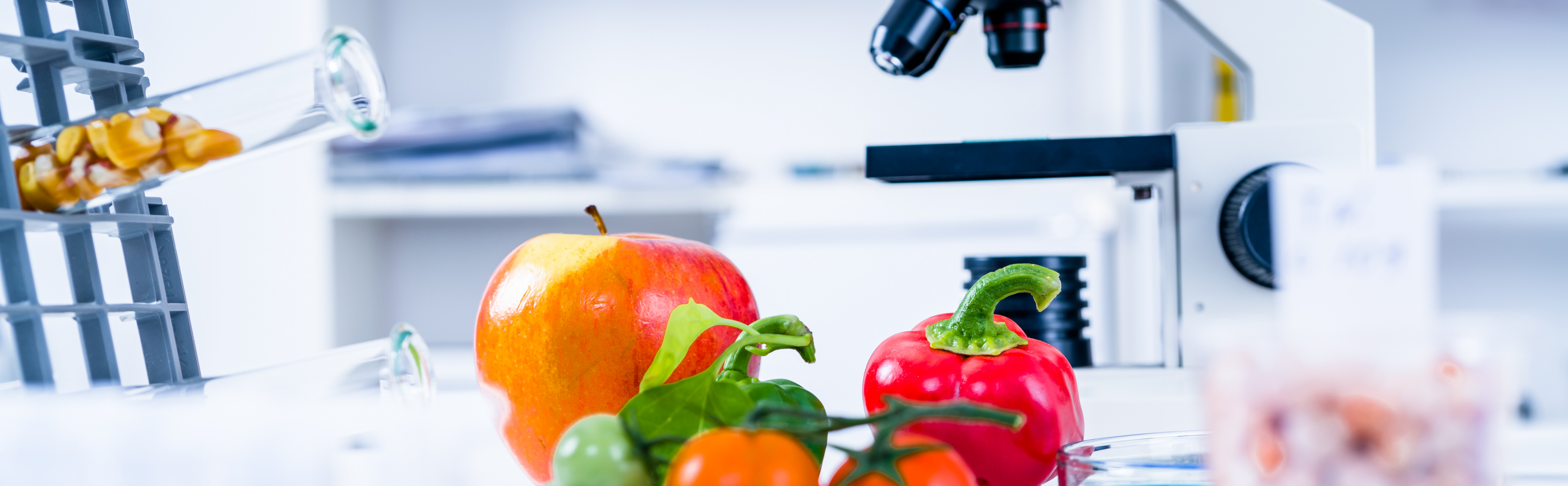 First line of defense: Innovations in food safety and preservation