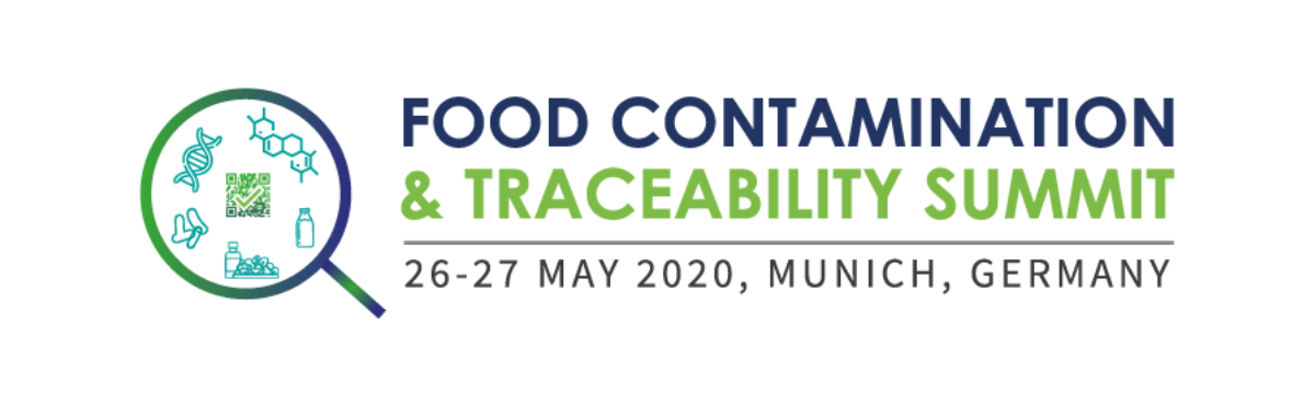 Food Contamination & Traceability Summit 2020