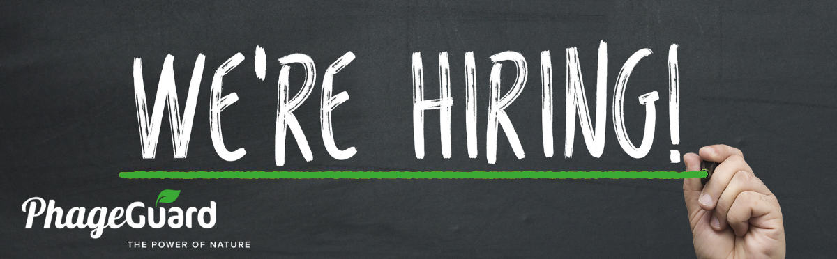 Join our team!  Sr. Manager Sales & Business Development